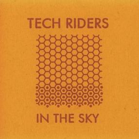 tech-riders